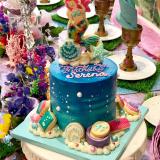 Mermaids & Makeup Party!
