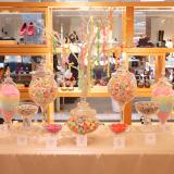 Louis Vuitton Pastel Candy Bar!