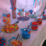 O.C. Register Candy Bar by B.CANDY