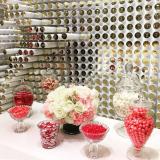 Louis Vuitton South Coast Plaza Valentine's Candy Bar