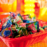 Take your pick of Ring Pops!