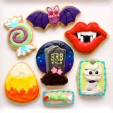 Halloween party mix!