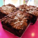 Our Ooey Gooey Brownies: The Best Brownies You've Ever Tasted