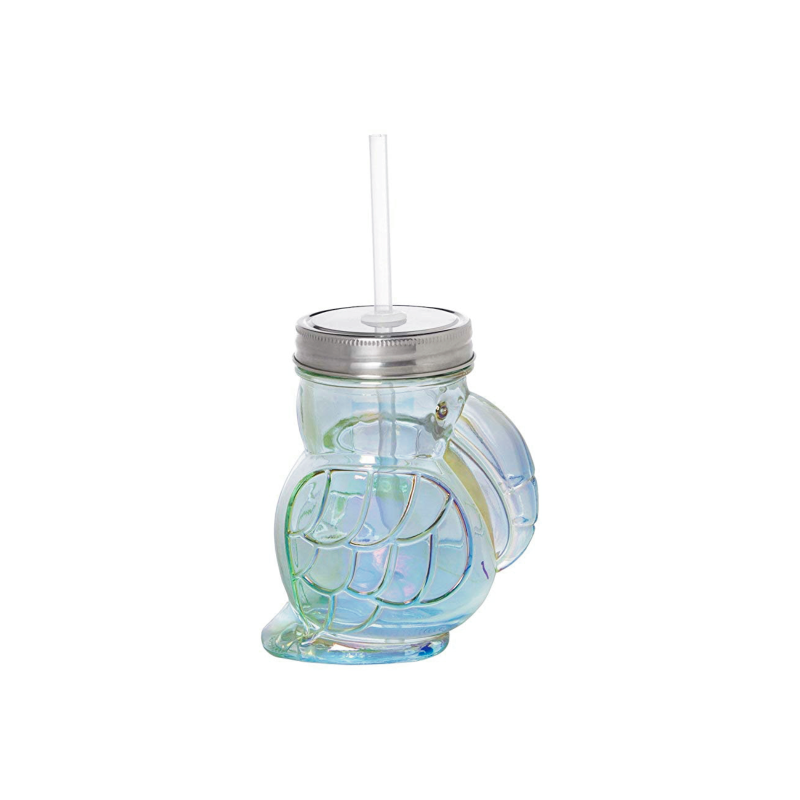 Toucan Straw Sipper
