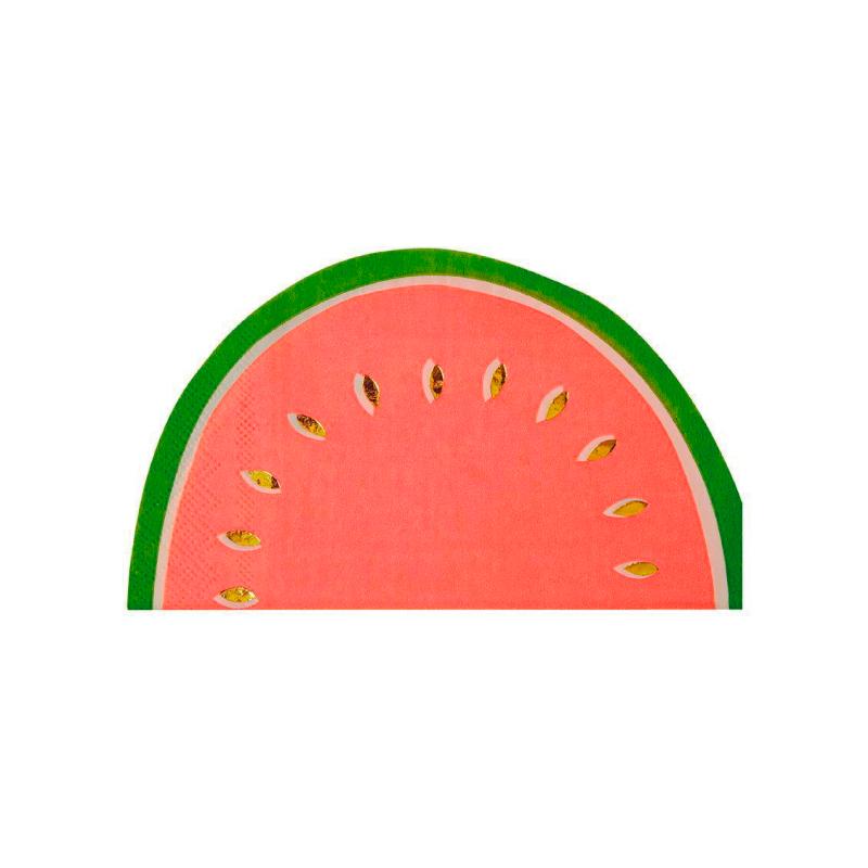 Watermelon Napkin