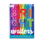 Bright Writers Colored Pens 1