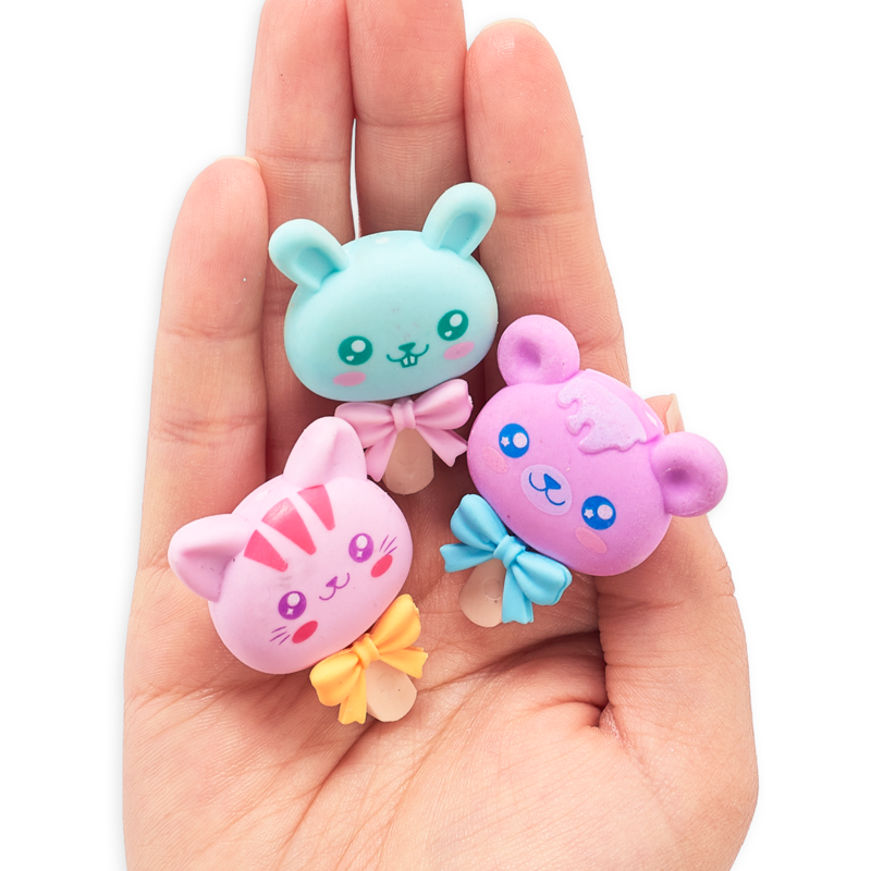 Cutie Pops Scented Erasers 2
