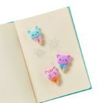 Cutie Pops Scented Erasers 3
