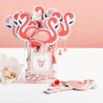 Flamingo Emery Board 1