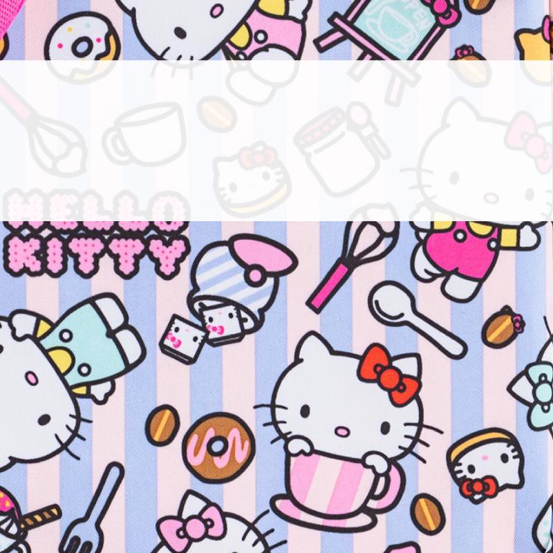 Hello Kitty Bakery