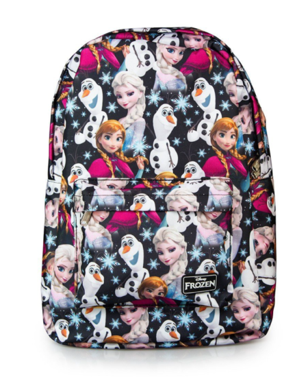 Loungefly Disney Backpack 1