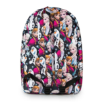 Loungefly Disney Backpack 3