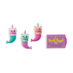 Mewmaid Treasure Scented Erasers 3