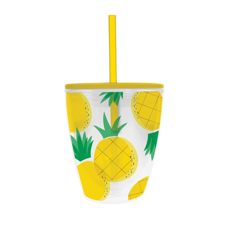 Pineapples Tumbler