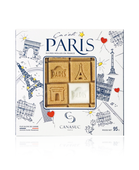 Thats Paris Sugar Cubes 1