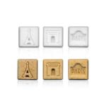 Thats Paris Sugar Cubes 3