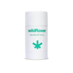 Wildflower CBD Relief Stick 1