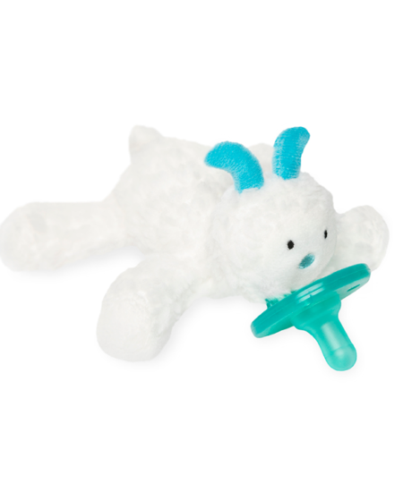 WubbaNub Little Yeti Pacifier