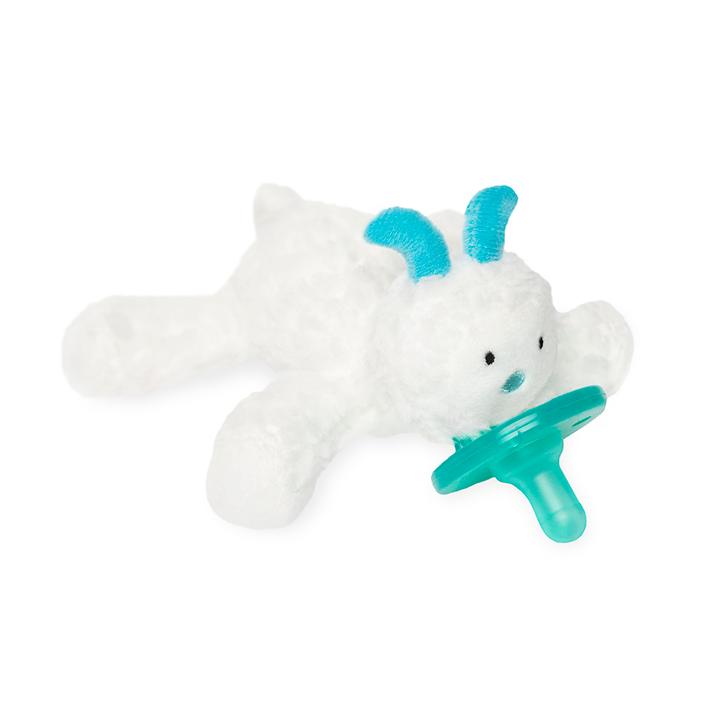 WubbaNub Little Yeti Pacifier